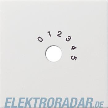 Gira Abdeckung f.Rundfunk-Anl. 0269112