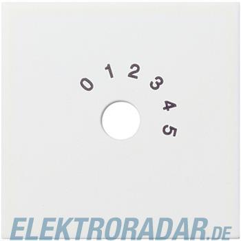Gira Abdeckung f.Rundfunk-Anl. 026927
