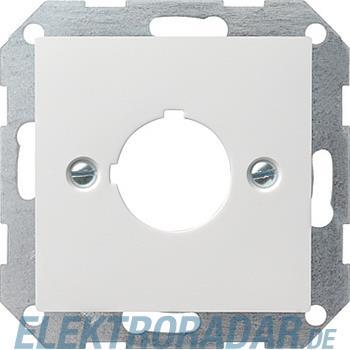 Gira Zentralplatte f.22,5 rws 027227