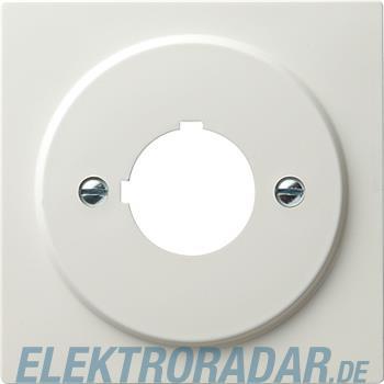 Gira Zentralplatte f.22,5 rws 027240