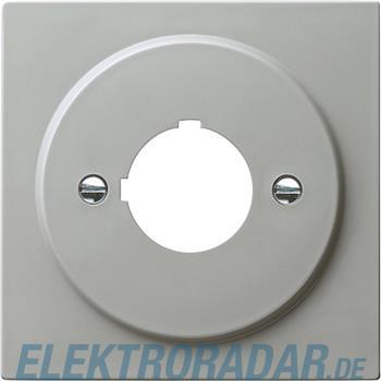 Gira Zentralplatte f.22,5 gr 027242
