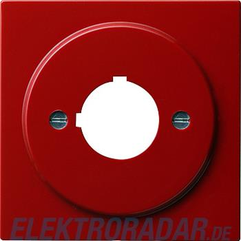 Gira Zentralplatte f.22,5 rt 027243