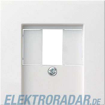 Gira Zentralplatte TAE rws 027627