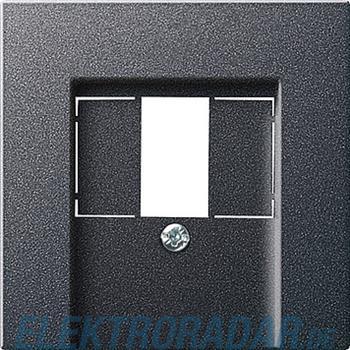 Gira Zentralplatte TAE anth 027628