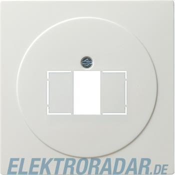 Gira Zentralplatte TAE rws 027640
