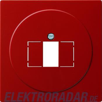 Gira Zentralplatte TAE rt 027643