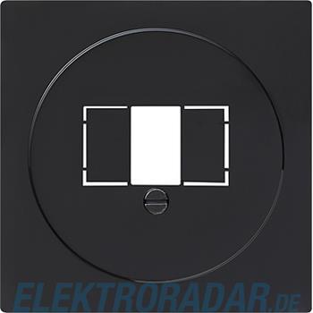 Gira Zentralplatte TAE sw 027647