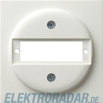 Gira Zentralplatte D-Sub rws 027840