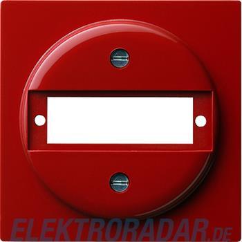 Gira Zentralplatte D-Sub rt 027843