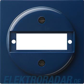 Gira Zentralplatte D-Sub bl 027846