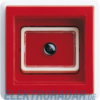 Gira Schalterabd. m.Glasscheibe 028827