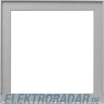 Gira Zwischenplatte alu 028965