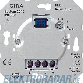 Gira Relais-Einsatz 030300