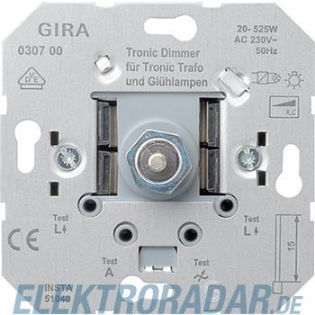 Gira Tronic-Dimmer-Einsatz 030700