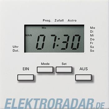 Gira Zeitschaltuhr rws/gl 0385112