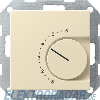 Gira Raumthermostat cws-gl 039001