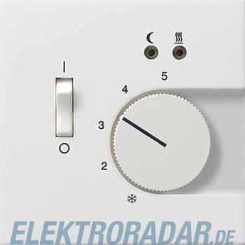 Gira Raumthermostat rws/gl 0390112