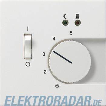 Gira Raumthermostat rws-gl 0396112