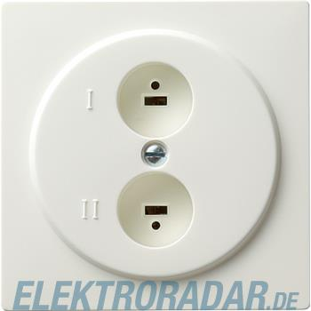 Gira Stereo-Steckdose rws 040240