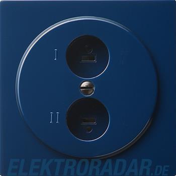 Gira Stereo-Steckdose bl 040246