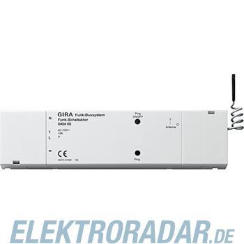 Gira Universal-Schaltaktor 040400