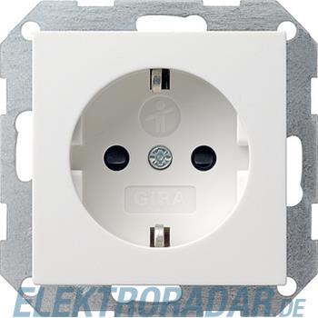 Produktbild Gira Schuko-Steckdose rws 045327 Artikelnummer 10040998 | Elektroradar.de