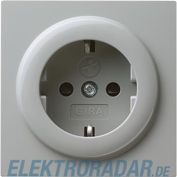 Gira Schuko-Steckdose gr 045342