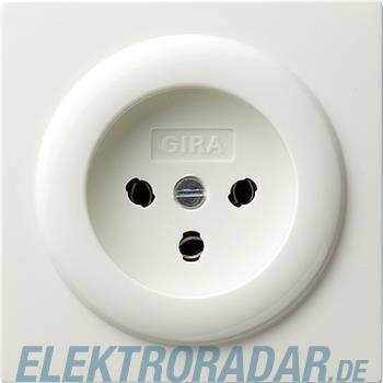 Gira HNA-Steckdose rws 047940
