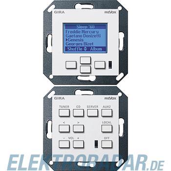 Gira Kontrolleinheit rws-gl 054003