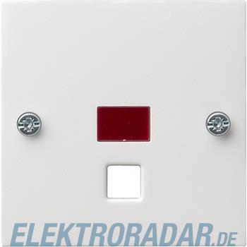 Gira Zentralplatte Zugtast. rws 063827