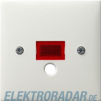 Gira Zentralplatte Zugtast. rws 063840