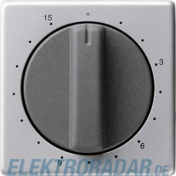 Gira Zentralplatte alu 0640203
