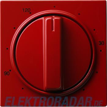 Gira Zentralplatte Zeitsch. rt 064243