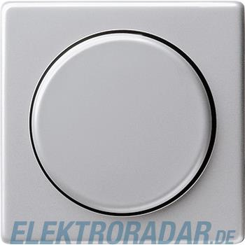 Gira Dimmer-Abdeckung alu 0650203