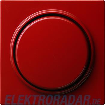 Gira Dimmer-Abdeckung rt 065043