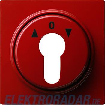 Gira Zentralpl. Schlüssel. rt 066443