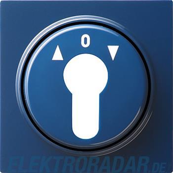 Gira Zentralpl. Schlüssel. bl 066446