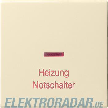 Gira Wippe Heiz-Not-Sch. cws-gl 067801