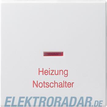 Gira Wippe Heiz-Not-Sch. rws 067827