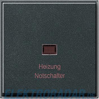 Gira Wippe Heiz-Not-Sch. anth 067867
