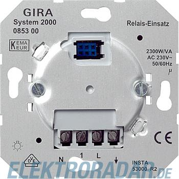 Gira Relais-Einsatz 085300