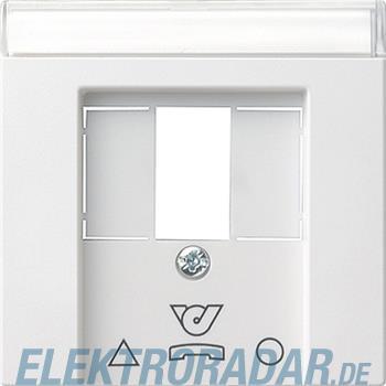 Gira Zentralplatte rws-gl 086003