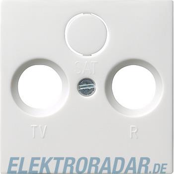 Gira Zentralplatte Antenne rws 086927