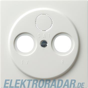 Gira Zentralplatte Antenne rws 086940
