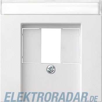 Gira Zentralplatte rws-gl 087603