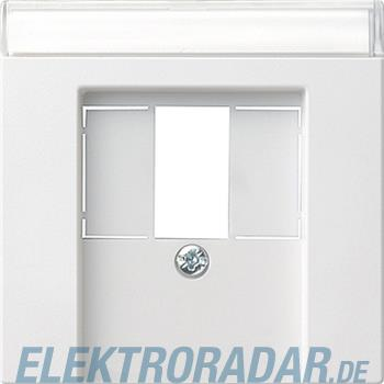 Gira Zentralplatte TAE rws 087627