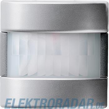 Gira Automatik-Aufsatz alu 0880203