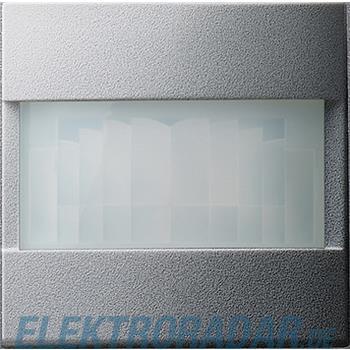 Gira Automatik-Aufsatz EIB alu 088026