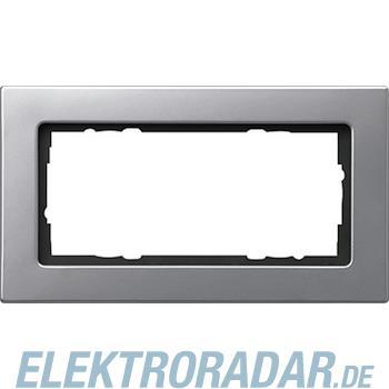 Gira Rahmen 2f.alu 1002203