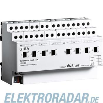 Gira Schaltaktor 8fach 100600
